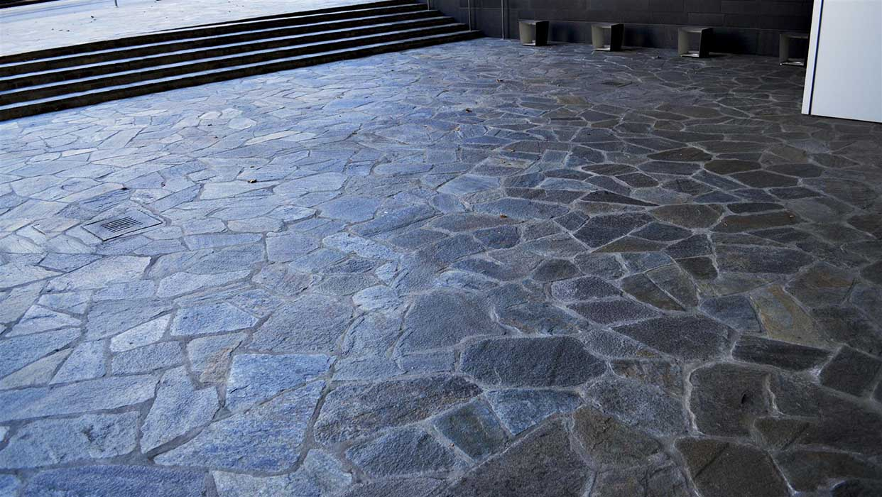 Natural Stone Pavers : Barazani services pavers natural stone los angeles